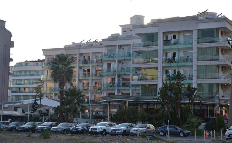 Hotel Blue Bay Classic