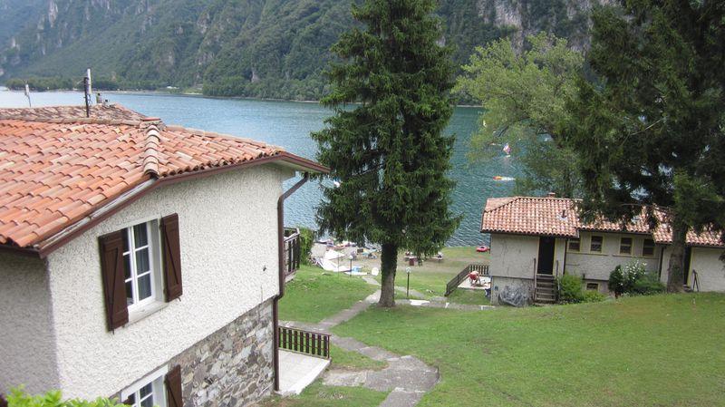 Vakantiehuis Tourist Village Tre Capitelli