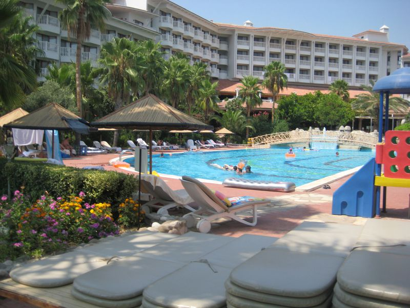 Hotel Defne Dream