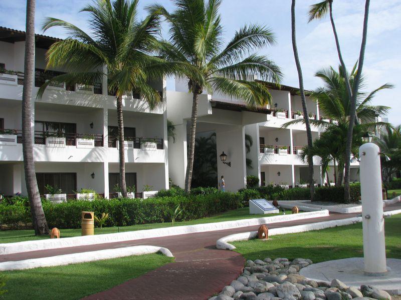 Hotel Occidental Grand Punta Cana