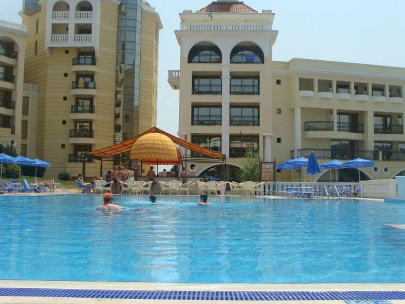Hotel Duni Marina Royal Palace