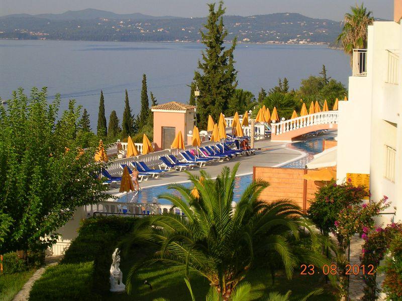 Hotel Sunshine Corfu Hotel & Spa