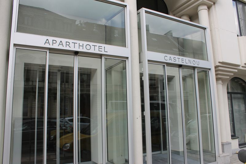 Hotel Castelnou