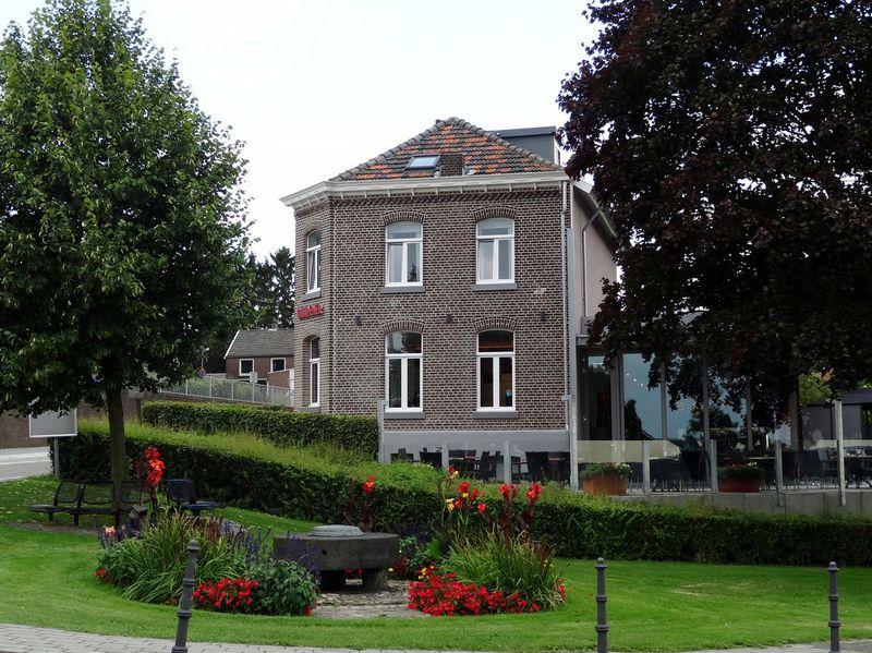 Hotel Uit De Kunst