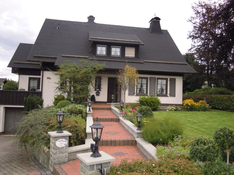 Vakantiehuis Zur Heide