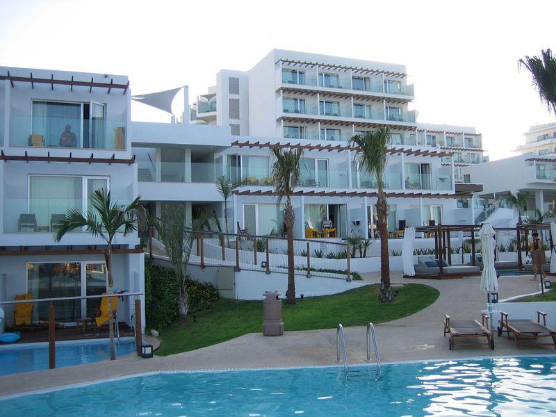 Hotel Sunrise Pearl