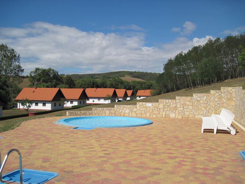 Vakantiepark Molecaten Park Legénd Estate