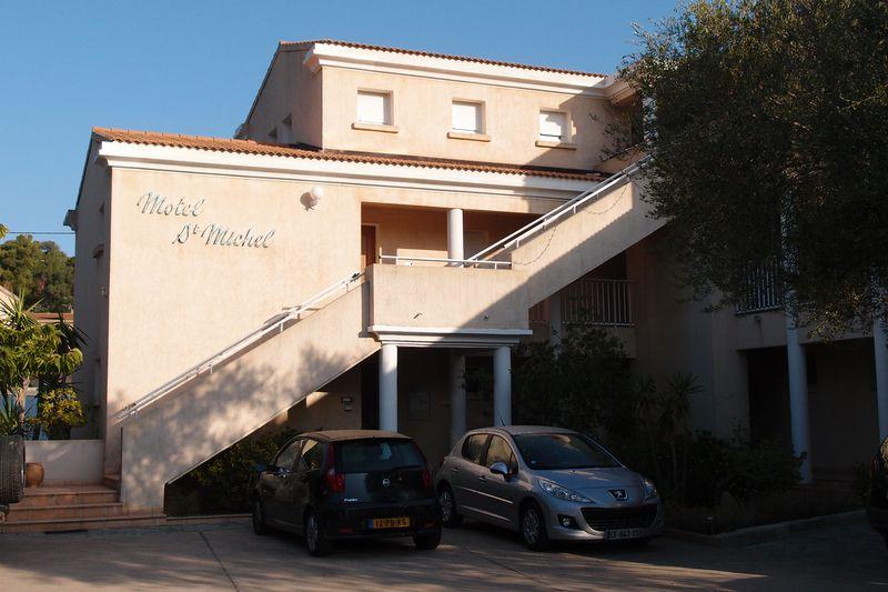 Aparthotel Motel Saint Michel