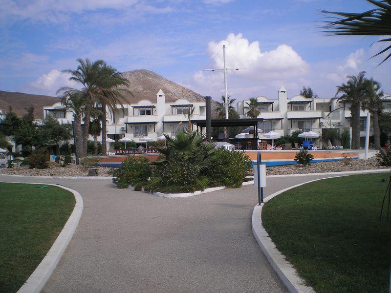 Aparthotel Sea & You Beach Resort