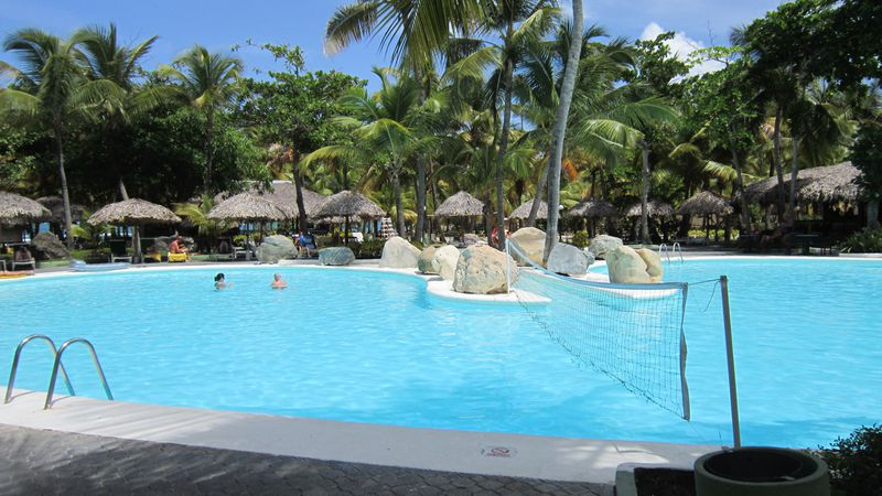Hotel PlayaBachata Resort