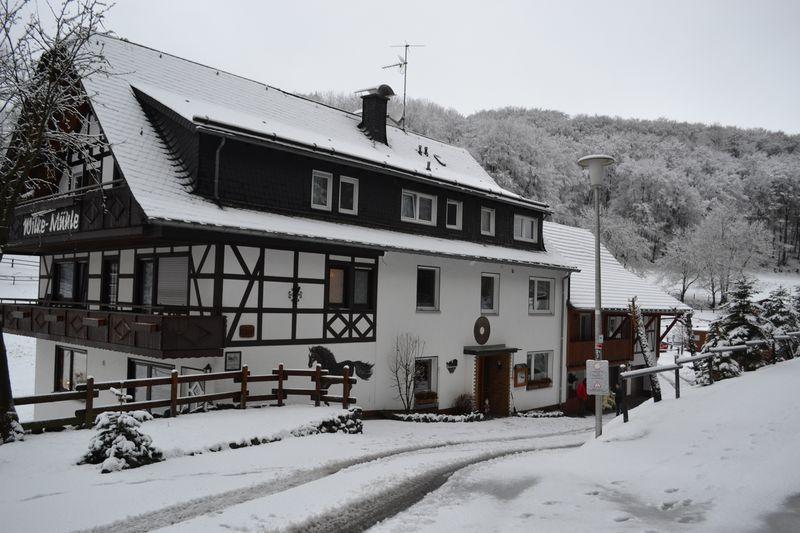 Appartement Wilke Mühle