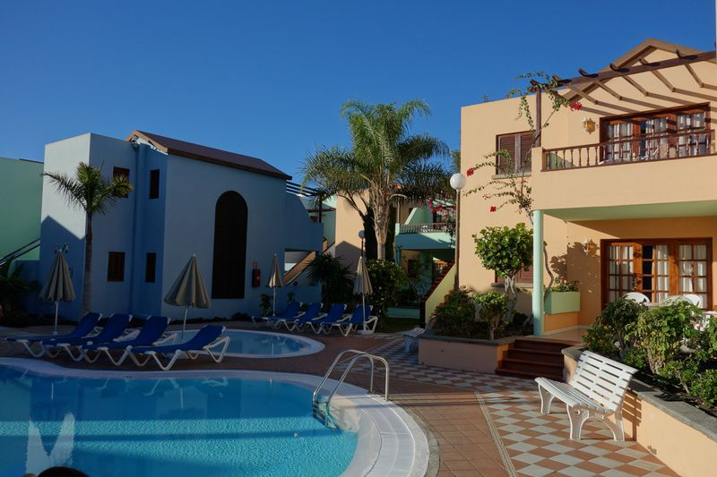Aparthotel Club Vista Serena