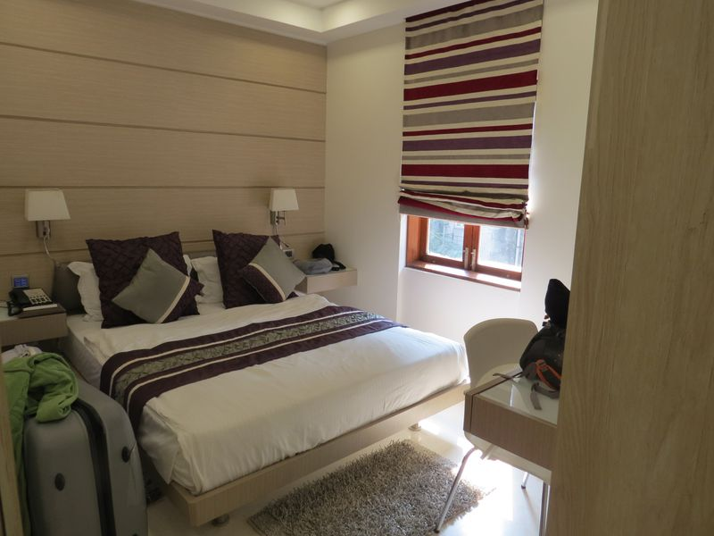 Hotel Residency Fort Mumbai