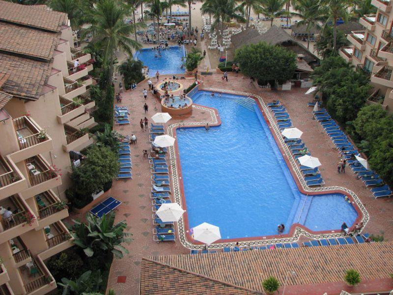 Hotel Krystal Vallarta