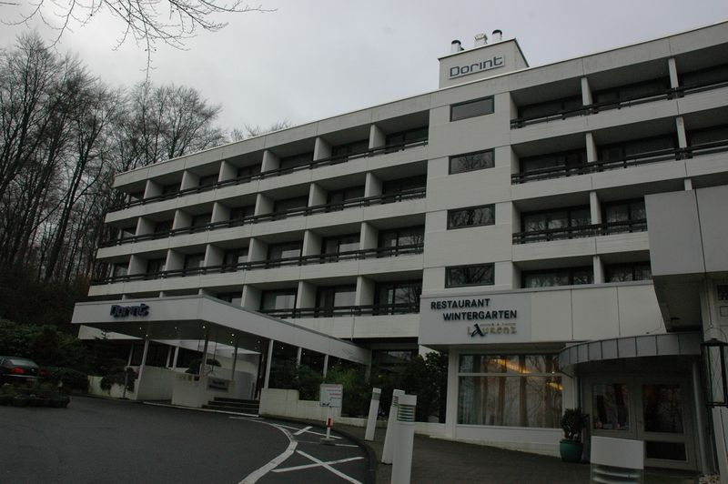 Hotel Dorint Sportresort Arnsberg-Sauerland