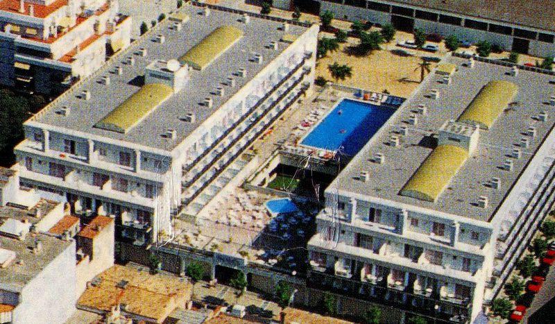Aparthotel Palamos