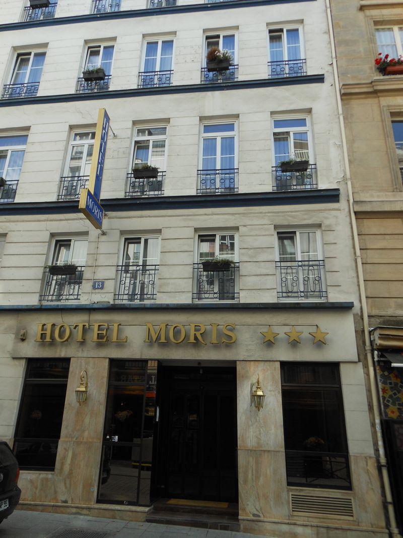 Hotel Moris