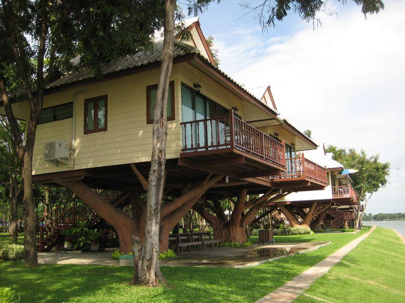 Hotel Bung Chawak resort