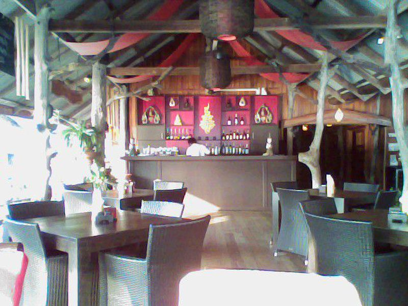 Hotel The Buddha View