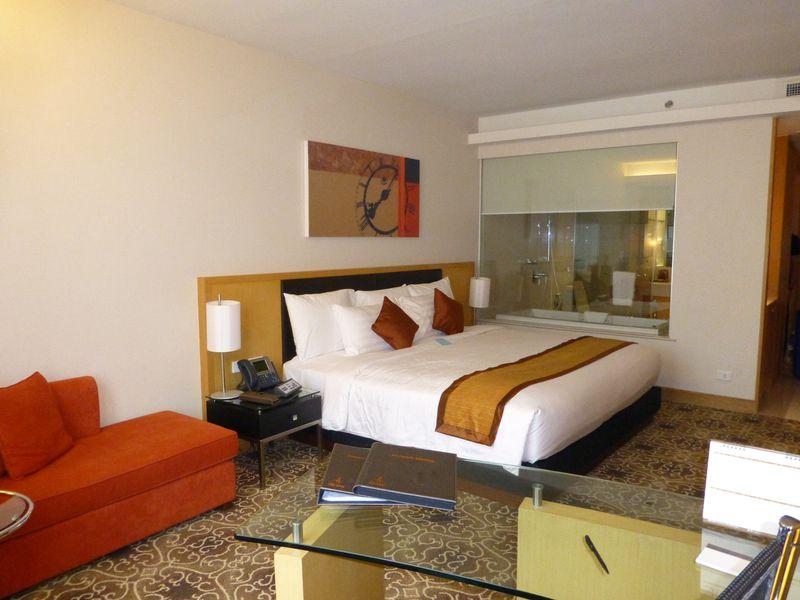 Hotel Aetas Residence
