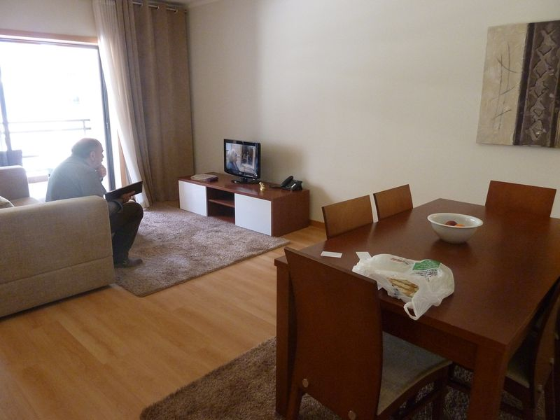 Appartement Real Marina Residence