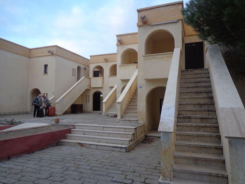 Hotel Turban Ürgüp