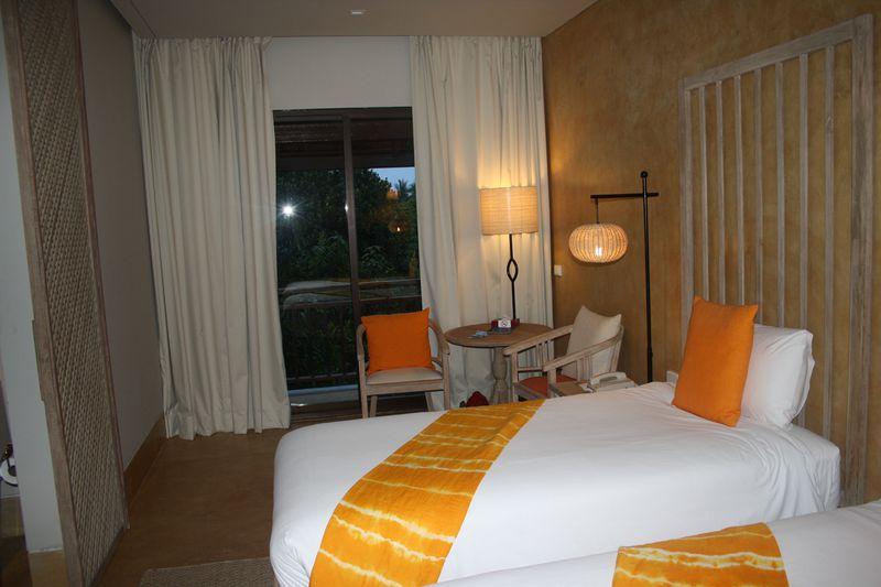 Hotel Mercure Samui Chaweng Tana