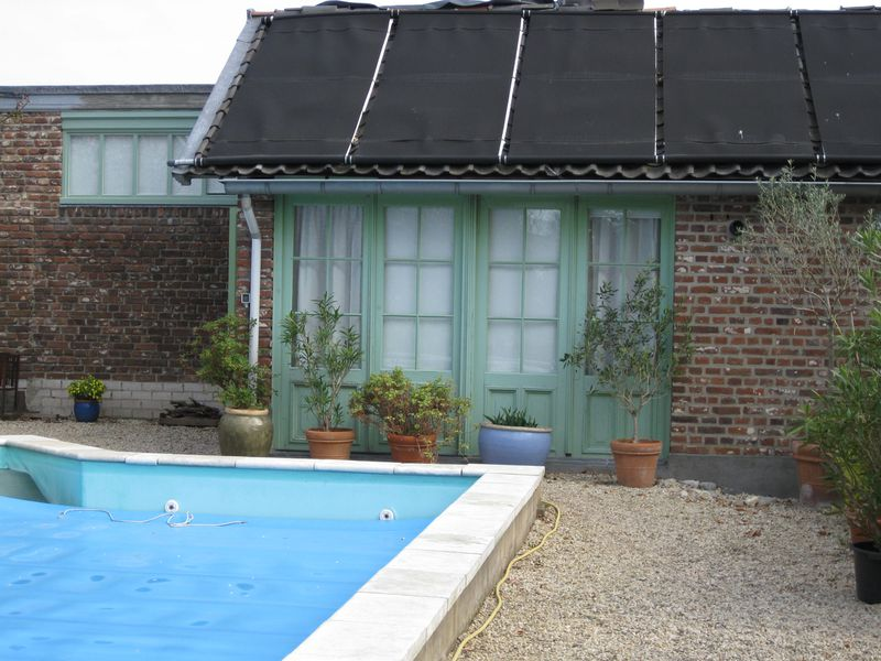 Bed and Breakfast Somershuis