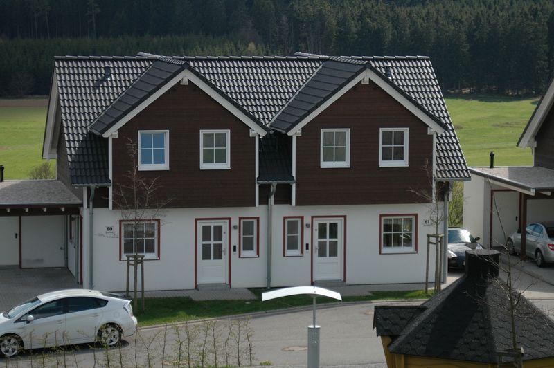 Vakantiepark Lindner Ferienpark Drees Nürburgring