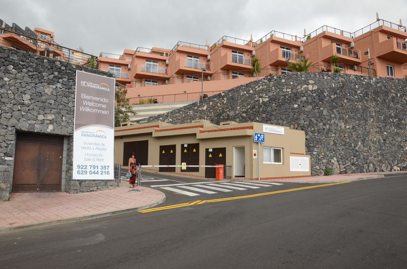 Aparthotel Kn Panoramica