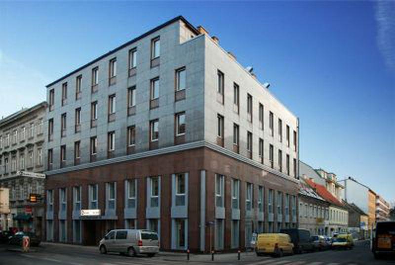 Hotel Vienna Urban Resort