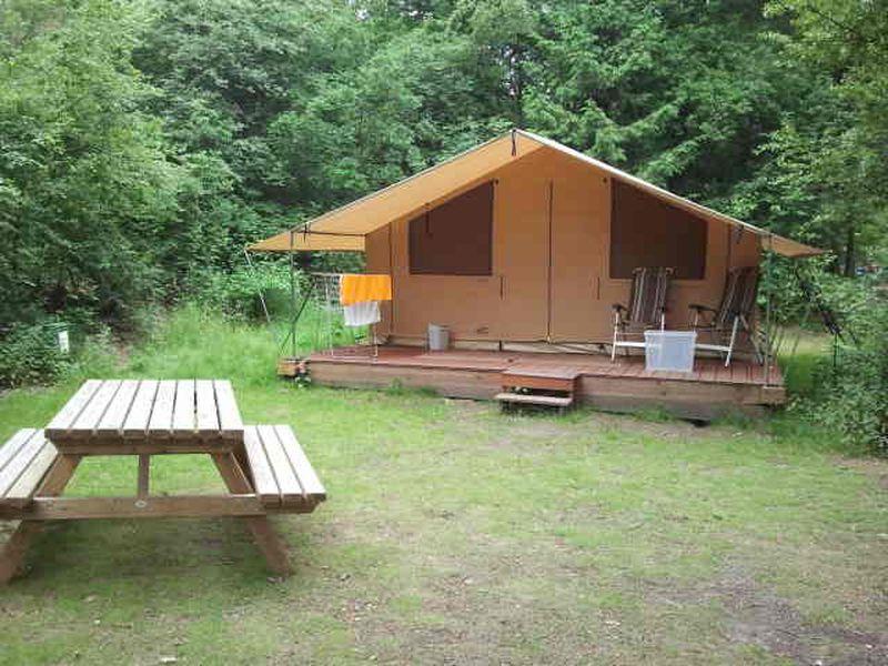 Camping De Harskamperdennen