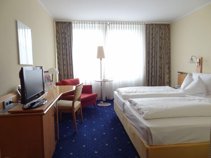 Hotel Best Western Bremen East