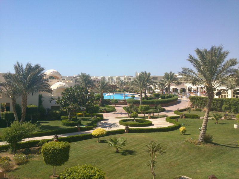 Hotel Regency Plaza Resort