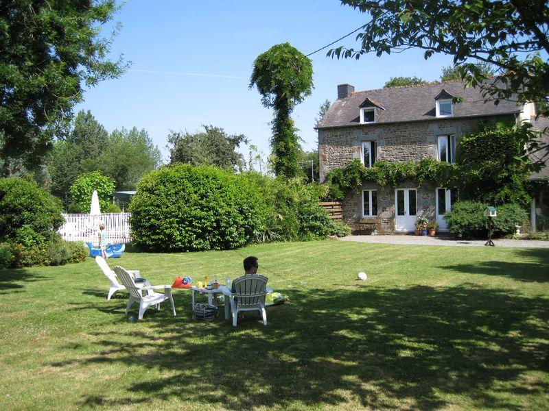 Camping Le Bois Coudrais