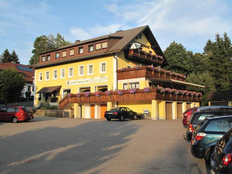 Gasthof Pension-Café Wiesengrund