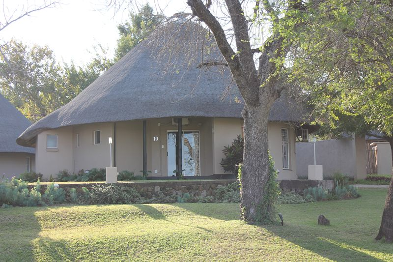 Lodge Sabie River Bush Lodge
