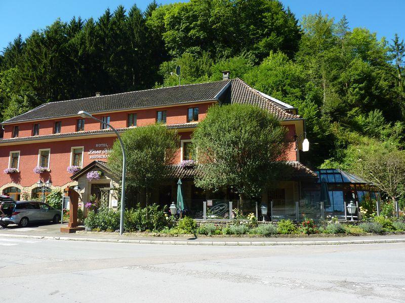 Hotel l'Ernz Noire
