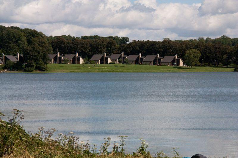 Vakantiepark Landal Village l'Eau d'Heure