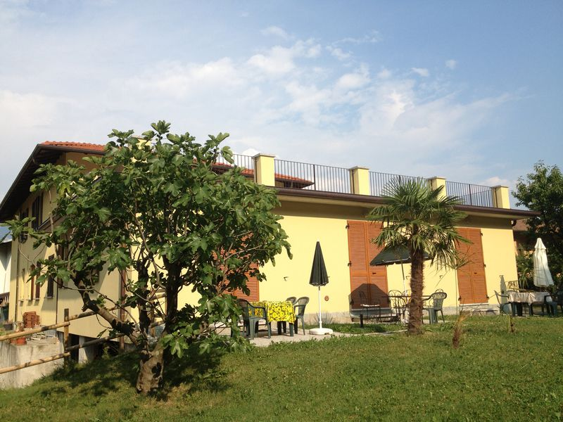 Bed and Breakfast Casa Pini