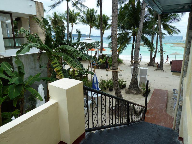 Hotel Crystal Sand Boracay Resort