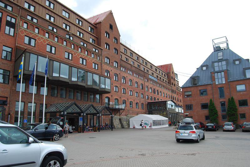 Hotel Best Western Plus Waterfront Göteborg