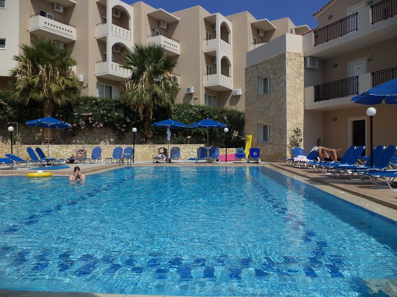 Appartement Orion Star