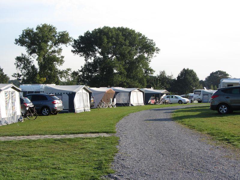 Camping De Kempenheuvel
