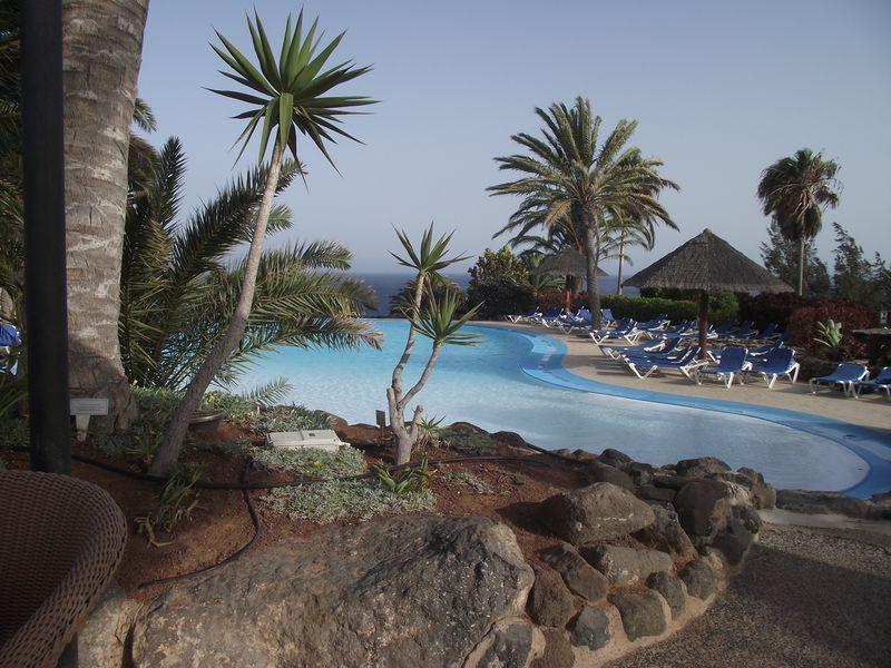 Hotel Robinson Club Esquinzo Playa