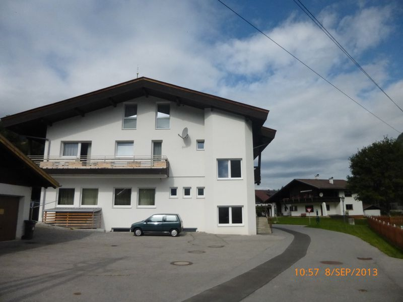 Appartement Wirtlerhaus