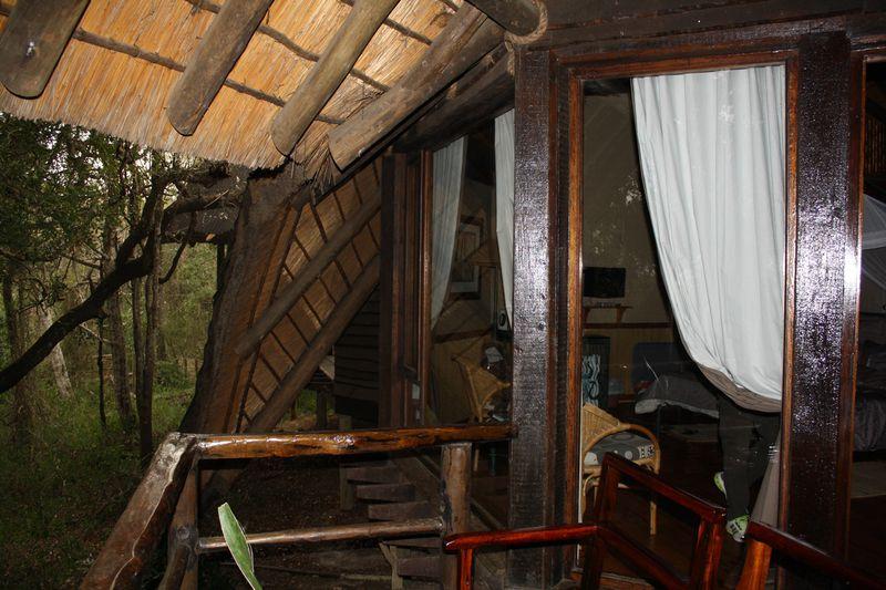 Hotel Nibela Lake Lodge