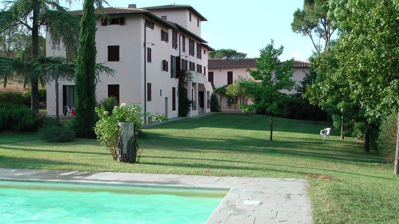 Aparthotel La Canonica