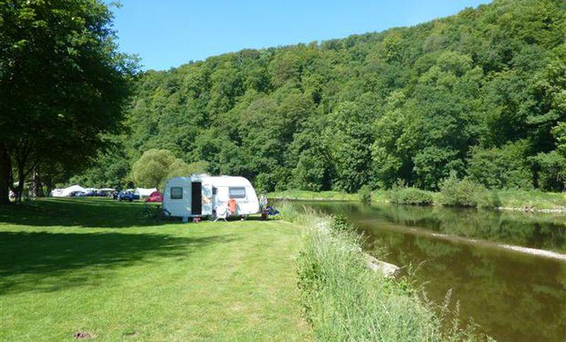 Camping Happach