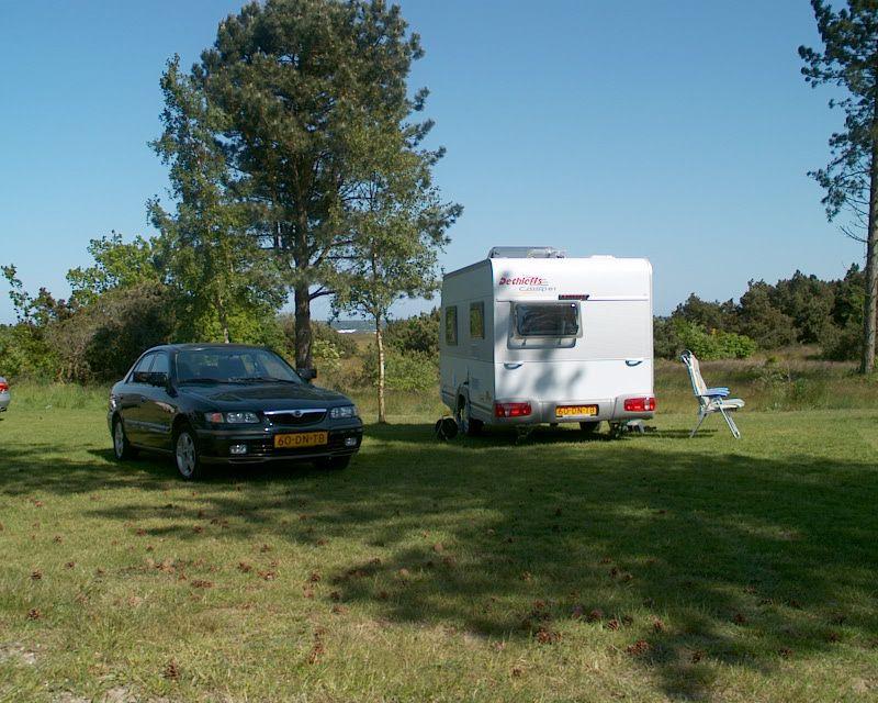 Camping Haga Park